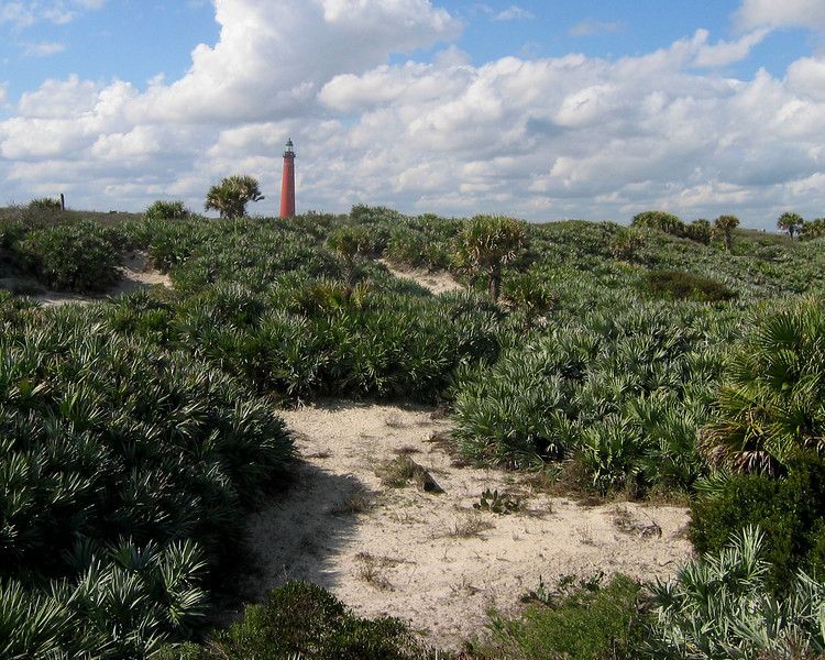 2007-Ponce Inlet Park