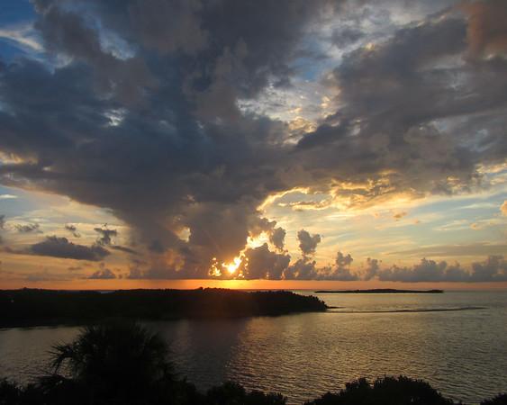 2018_ Sunrise at Cedar Key_June_2018_IMG_2072