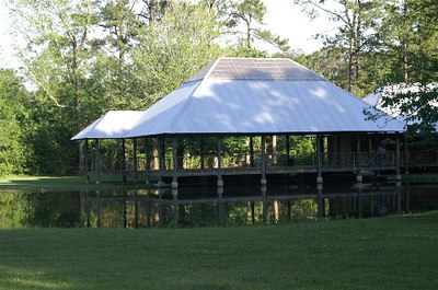 LSU Hilltop Arboretum