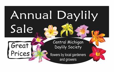 2015 CMDS Daylily Sale--2