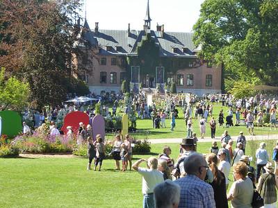 Sofiero Trädgårdsfest -16