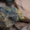 Multi-colored Rock