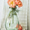 Peonies in Bottle PAINTING 2 - Copyright 2015 Steve Leimberg - UnSeenImages ComA8438676