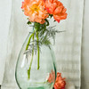 Peonies in Bottle PAINTING - Copyright 2015 Steve Leimberg - UnSeenImages ComA8438676