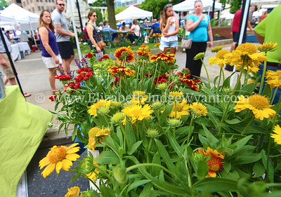 Easton Farmers Market 7/1/17