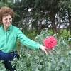 PoppyWoman