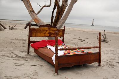 Folly Beach August 2010