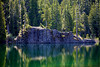 Flapjack Lakes Rock Island
