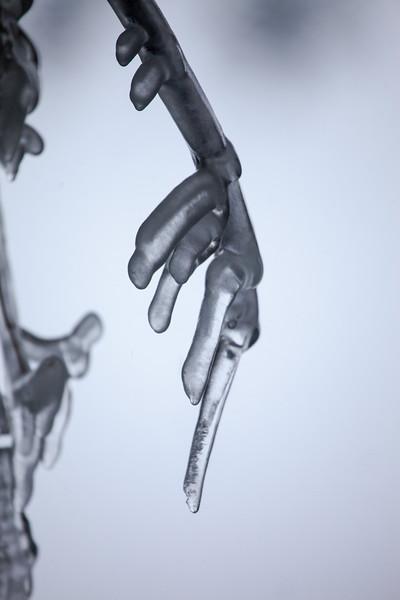 Hand of Ice