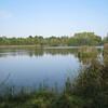 de Wijers vijvergebied zo via Hengelhoef en Kelchterhoef naar Bokrijk zo terug naar de mijncite waar we vertrokken waren... ha ja... onderweg een botenrace op Albertkanaal...
