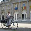 naar Tervuren park