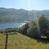 Nydelig stemning ved Gjevilvatnet denne søndags ettermiddagen :)