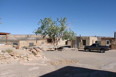 Acoma Pueblo New Mexico 2008 June