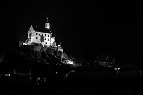 Franconian Nights