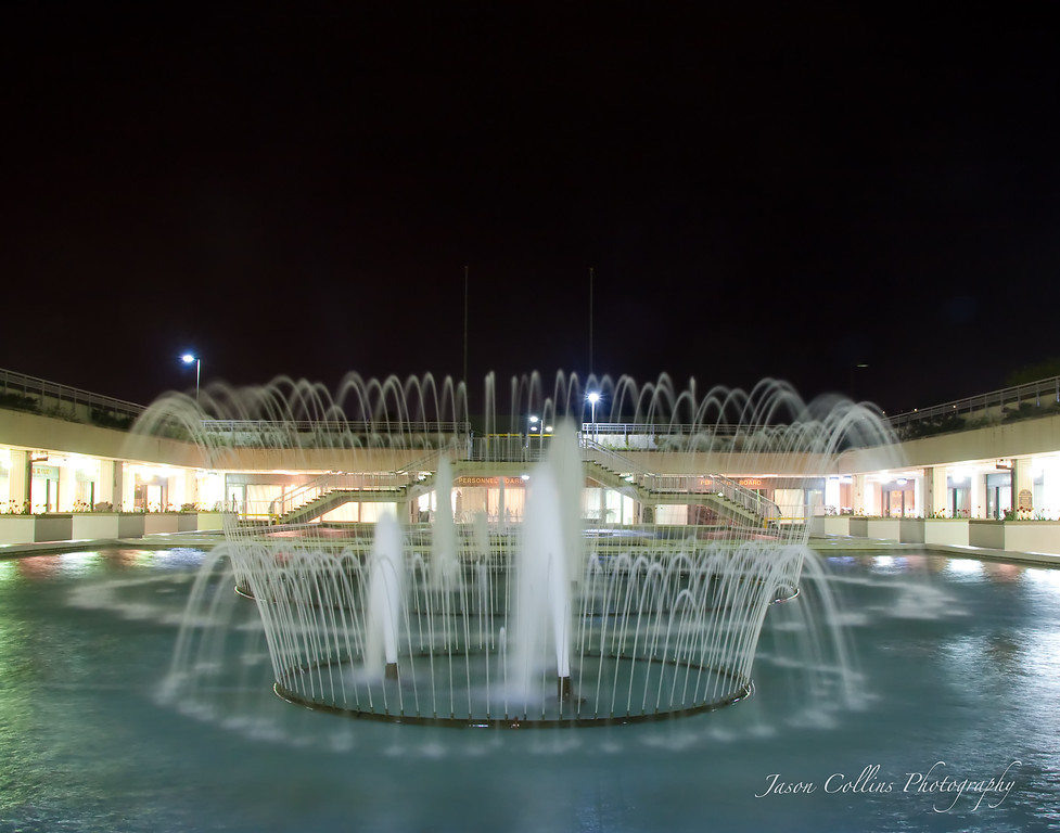 Fountain Place, Frankfort, KY