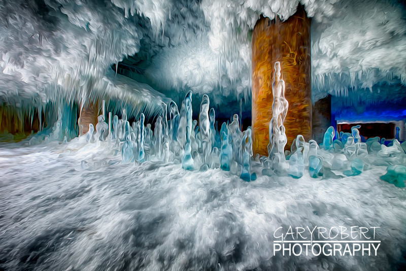 Frozendreamscapes