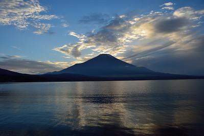 Fuji Subaru Line 5th Station and Lake Yamanaka 2016