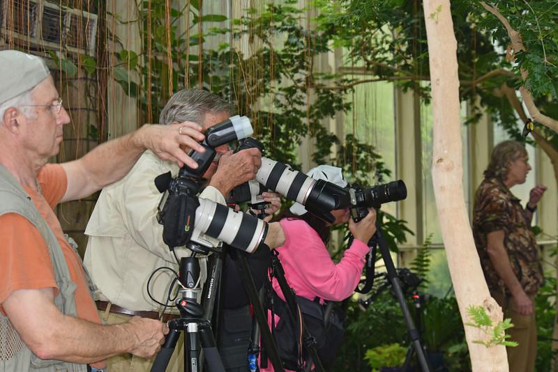 Callaway Gardens with GNPA Expo 2015