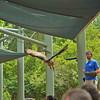 Georgia Southern University Wildlife Center 05-11-13 Birds