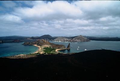 Galapagos Vista