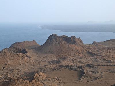 Bartolome landscape