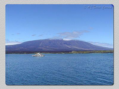 Ilha Isabela Isabela Island