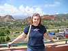 Jin at Garden of the Gods