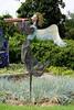 Airlie Garden - Minnie Evans Bottle Chapel