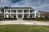 Harry P. Leu Gardens - Garden House/ Welcome Center