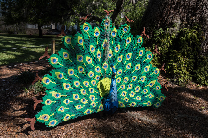 Location - Leu Gardens In Orlando
