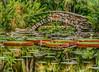 5 exposure HDR Landscape