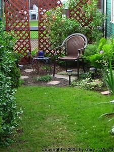 Lauralea's Garden