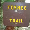 Foshee Trail