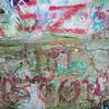 More Graffiti <br /> Inside Crystal Cave at Garner State Park.