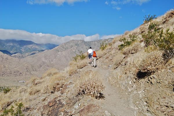 Garstin Trail Hike