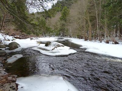 Gaspereau River