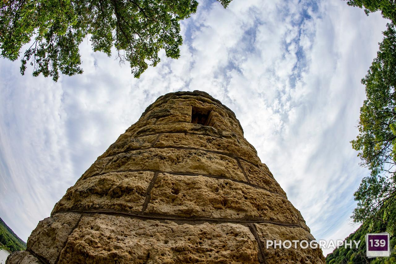 Julien Dubuque Monument
