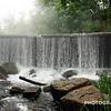 Union Grove Waterfall