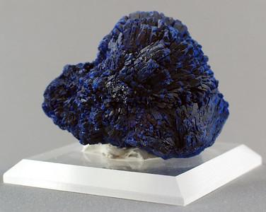 Azurite; 4.5x 3.5 cm