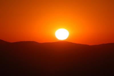 Gile Sunrise_2006-10-14_42