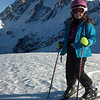 At the top of Chair 8, Shuksan in background