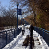 Riverpark walk