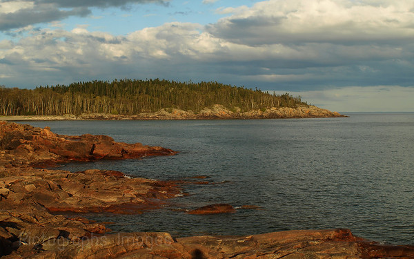 The Beautiful & Rugged Landscape of Lake Superior.