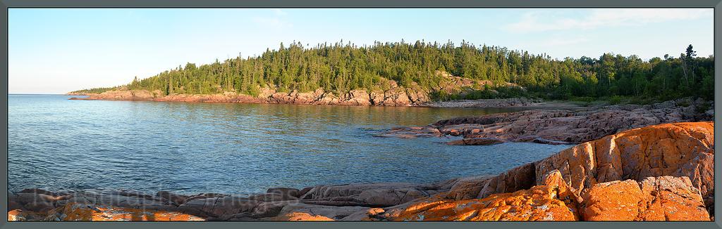 LakeSuperior, Terrace Bay, Ontario, Canada