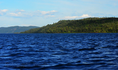 Lake Superior National Marine Conservation Area, Rossport Islands, Ontario,  Canada, Nature, Photography