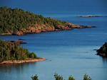 Canoeing Lake Superior, Summer 2017