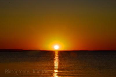 Good Morning, Lake Superior,