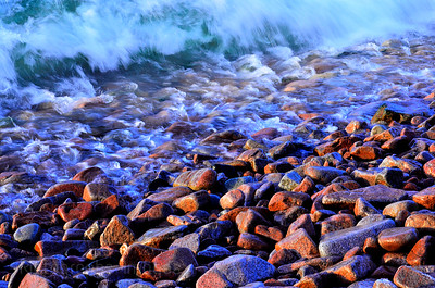 Lake Superior's Shore