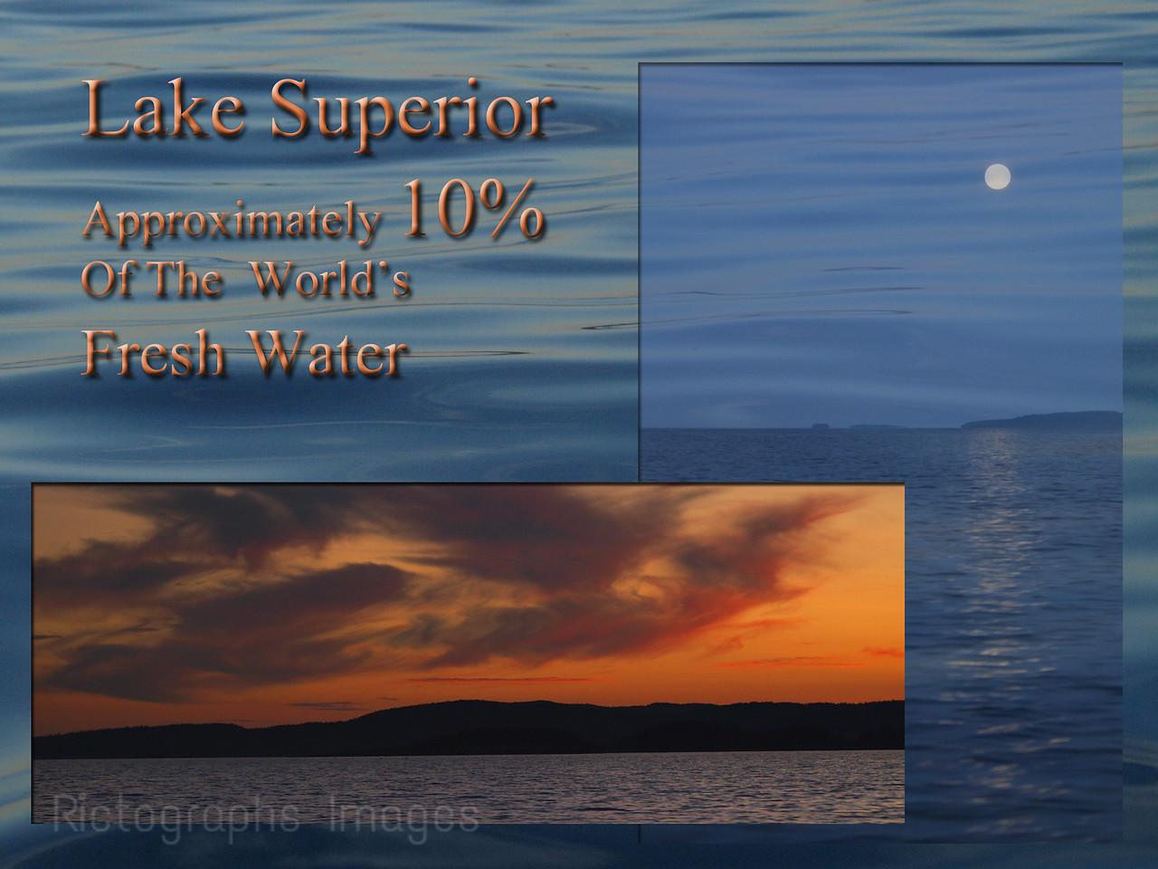Lake Superior News