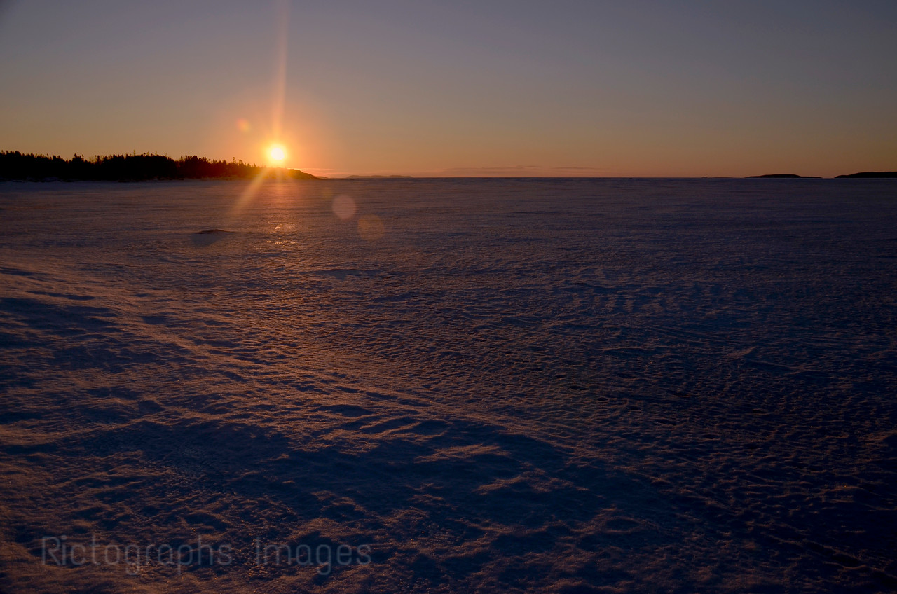 Lake Superior, Gitche-Gumee, Photos, March 2015, Terrace Bay, Ontario, Canada